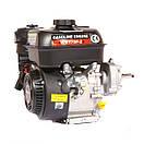 Двигатель бензиновый Weima WM170F-1050 (R) New (под шпонку), фото 4