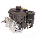 Двигатель бензиновый Weima WM170F-1050 (R) New (под шпонку), фото 6