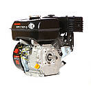 Двигатель бензиновый Weima WM170F-S New (7,0 л.с.,шпонка), фото 7