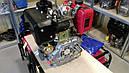 Двигатель дизельный Weima WM188FBSE редуктор (12,0 л.с.,вал под шпонку), фото 8