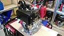 Двигатель дизельный Weima WM188FBSE редуктор (12,0 л.с.,вал под шпонку), фото 9