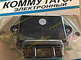 Коммутатор Ваз 2108 2109 21093 7-ножек с выходом  на тахометр ВТН 3640.3734, фото 4