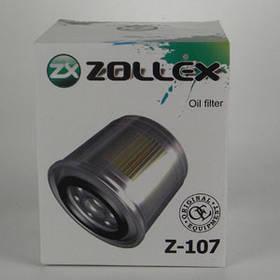 Фильтр масляный Zollex Волга (406 двиг.) Z-107 (OP550)