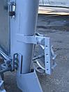 Картофелесажалка ТМ Ярило (цепная, 30л., с бункером для удобрения и с транспорт. колесами), фото 5