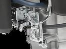 Двигатель бензиновый Sadko GE-200V PRO (6,5 л.с.,с вертикальным валом, шпонка), фото 2