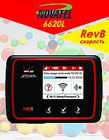 WiFi роутер 3G Novatel MiFi 6620L + антенна 17 дБ (дБи) + переходник + кабель