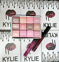 """Жидкая матовая губная  помада """"Kylie Cosmetics"""""""