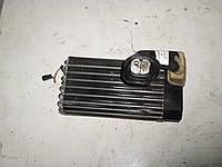 Радиатор кондиционера салона, BMW 7