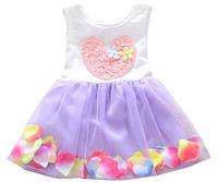 Платье детское,рост 86
