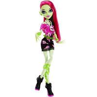 Кукла Монстер Хай Венера Мухоловка Музыкальный фестиваль (Monster High Venus McFlytra Music Festival