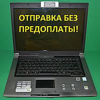 """БУ Ноутбук Asus F5R 15.4"""" Intel Pentium T2310 x2 2Gb 80Gb ATI Express X1100 256Mb"""