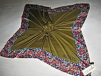 Хустка Kenzo шовк, фото 1