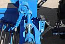 """Картоплекопачка транспортерна з активним ножем """"Преміум"""" (для мототракторов і важких мотоблоків), фото 3"""
