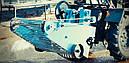 """Картофелекопалка транспортерная с активным ножом """"Премиум"""" (для мототракторов и тяжелых мотоблоков), фото 6"""