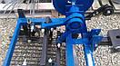 """Картофелекопатель вибрационный Zirka-61 """"Премиум""""(двухэксцентриковый для водянок и мототрактора), фото 3"""
