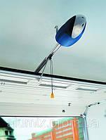 Электроприводы для гаражных секционных ворот SPIDO KCE