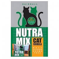 Nutra Mix Hairball Нутра Микс выведение шерсти, 9,07кг