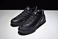 Мужские кроссовки UNDER ARMOUR CURRY 3 Low (All Black), фото 1
