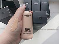 Тональный крем MAC Face And Body Foundation 120 мл №15 (C1)