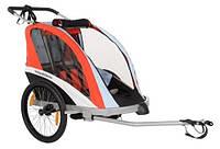 Многофункциональная детская коляска WeeRide BUGGY GO 3 в 1 (коляска, прицеп, мультиспорт)