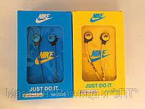 Cиликоновые наушники-вкладыши Nike NK-A09S!Опт, фото 2