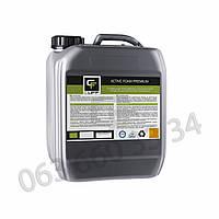 Активная пена 1:10 автошампунь 10л (12кг) для бесконтактной мойки Active Foam Premium тм Cliff