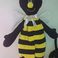 Пижамница Пчелка.