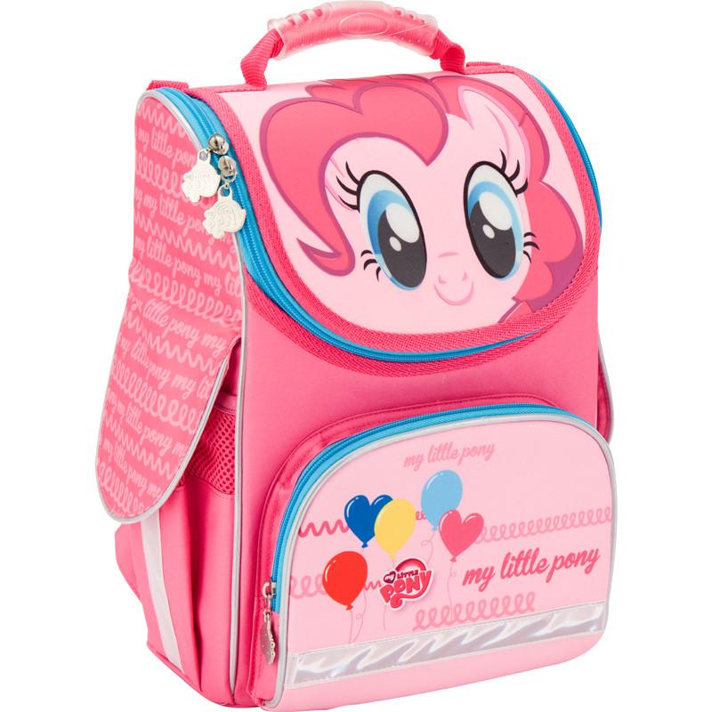 ff55defe8734 Ранец школьный ортопедический каркасный (ранец) 501 My Little Pony-3 (LP17-