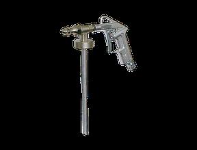 Засасывающий пистолет-аппликатор для напыления (под барашек)   (UBS) RA/1