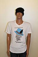 Мужская футболка T-Shirt THINKING ABOUT..., фото 1
