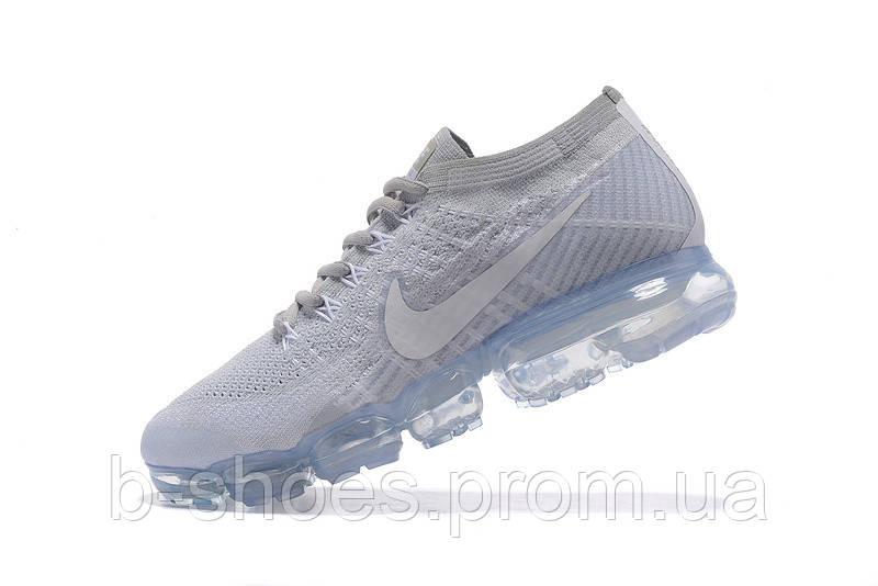 Мужские кроссовки Nike Air VaporMax (Platinum)