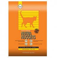 Nutra NUGGETS Professional for Cats Нутра Наггетс в период беременности и лактации, 3кг