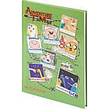 """Щоденник шкільний Kite """"Adventure Time"""" (AT17-262-2), фото 2"""