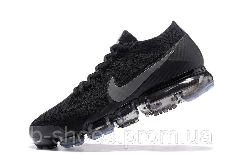 Мужские кроссовки Nike Air VaporMax (Triple Black)