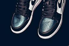 "Мужские кроссовки Nike Air Jordan 1 Retro High OG ""All-Star Chameleon"" 907958-015, Найк Аир Джордан 1, фото 3"