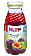 HiPP Сливовий нектар  200 мл