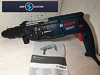 Перфоратор Bosch GBH 2-28 DFV + патрон  Латвия
