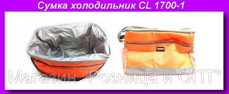 COOLING BAG CL 1700-1, Сумка холодильник CL 1700-1!Опт, фото 2