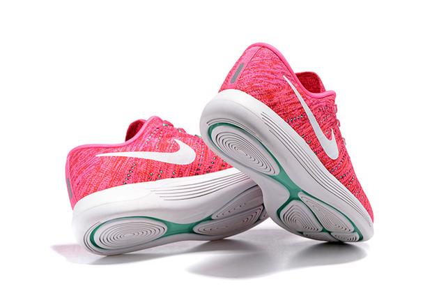 Nike Lunarepic Low Flyknit Pink