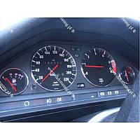 Кольца рамки в приборку BMW E30