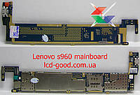 Lenovo s960 mainboard