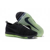 Мужские кроссовки Nike Zoom All Out Flyknit Low Black