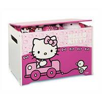 Ящик-комод для игрушек Hello Kitty Worlds Apart