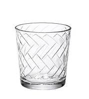 """Набор низких стаканов """"Этюд"""" 250мл. 6шт."""