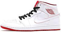 Мужские баскетбольные кроссовки Air Jordan 1 Mid Lance Mountain Light