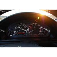 Кольца рамки в приборку BMW Z3
