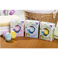 Яйцо для стирки 210 Fragrance Free, Spring Blossom, Soft Cotton, Харьков