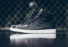 Мужские кроссовки Nike Air Jordan 1 Retro OG High Cyber Monday 555088-006, Найк Аир Джордан 1, фото 2