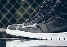 Мужские кроссовки Nike Air Jordan 1 Retro OG High Cyber Monday 555088-006, Найк Аир Джордан 1, фото 3