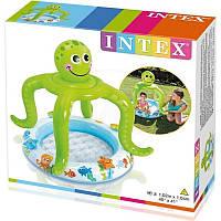 Детский бассейн Осьминог Intex 57115 (102X104 см), фото 1